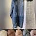 Ryman Wrap | Nashville Collection pattern