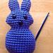 Northfield Bunny Peeps pattern