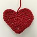Give of My Heart pattern
