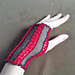 Lacely Fingerless Gloves pattern