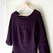 Simplest Sweater pattern