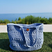 The Lakeside Tote pattern