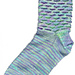 Cobblestone Socks pattern