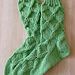 Im Rautenmuster | Rhombus Socks pattern