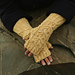 Sweetums Fingerless Mitts pattern