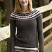 Northern Dreams Pullover pattern