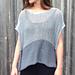 Kimmies Summer Pullover pattern