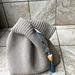 Square Knot Bag pattern