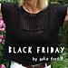Black Friday pattern