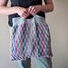 Slouchy Summer Clutch pattern