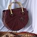Bag Parisian pattern