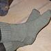 Valley Falls Socks pattern