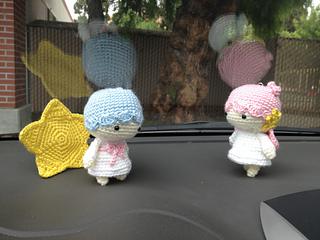 Ravelry: Basic Crochet Doll Pattern pattern by LisaAuch   Crochet ...   240x320
