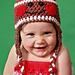 Gingerbread Hat pattern