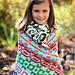 Color Riot Blanket pattern