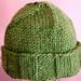 Brangelina Hat pattern