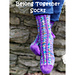 Belong Together Socks pattern
