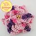 Stephanie's Fuzz Flower (Picot Style) pattern