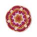 Vintage Petals Mandala pattern