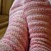 Mossinette Socks pattern