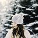 Let it Snow pattern