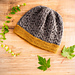 Autumn Dreamer Hat pattern