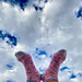 Cloudbusting pattern
