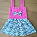 Little Summer Dress pattern
