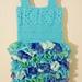 Easy Ruffle Dress pattern