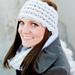 Lattice Headwrap pattern