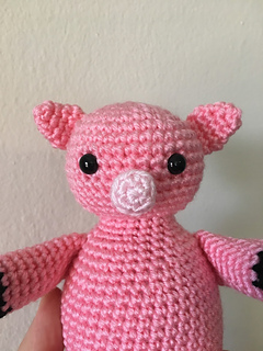 Chinese Zodiac - PDF amigurumi crochet pattern | Crochet patterns ... | 320x240