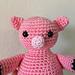 Zodiac 12 - Pig Amigurumi pattern