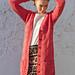 Malli 19 Naisen neuletakki pattern
