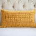 Mystic Comfort Pillow pattern