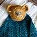 Roger Bear pattern