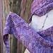 Wealhtheow Wrap pattern