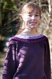 Lila Svanen