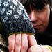 Gillean Wrist Warmers pattern