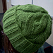 The Able Cable Hat pattern