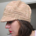 Anja's Hat pattern