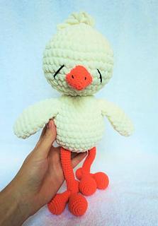 Molly Doll crochet pattern - Amigurumi Today | 320x223