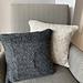 Minnesota Pillow pattern