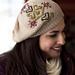 Yvette Roositud Hat pattern