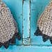 Beastie Feet pattern