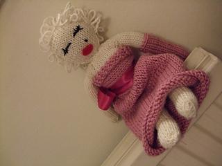 marilyn doll...