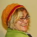 Seriously Spirally Slouchy Hat pattern