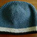 The PERFECT Winter Beanie pattern
