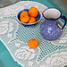 Rose and Lace Doily pattern