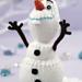 Olaf the Snowman pattern