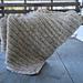 Cozy Textured Blanket pattern
